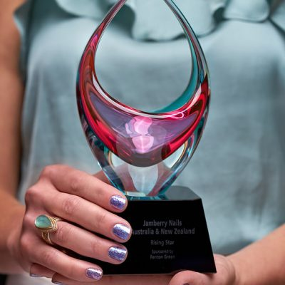 Jamberry – A Rising Star!