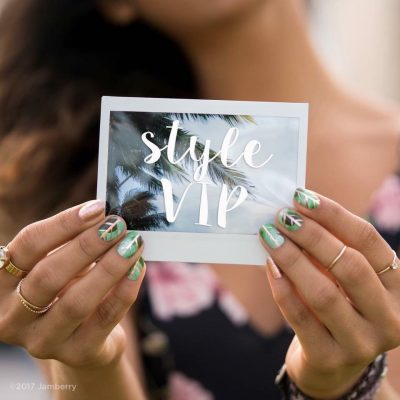 Jamberry Style VIP – Join Today & Save!
