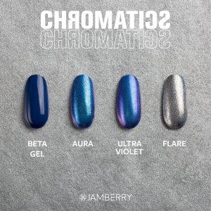 Chromatics Chrome Powder