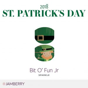 St Patrick's Day Collection - 2018