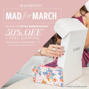 Jamberry Home Business - Nail Wraps Really?