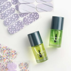 Introducing Scented Cuticle Oil.