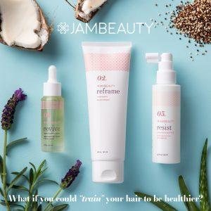 Jamberry Hair Care - Kit!