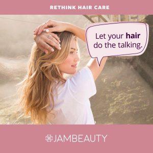 Awesome Hair Care Products - JamBeauty 50% OFF.